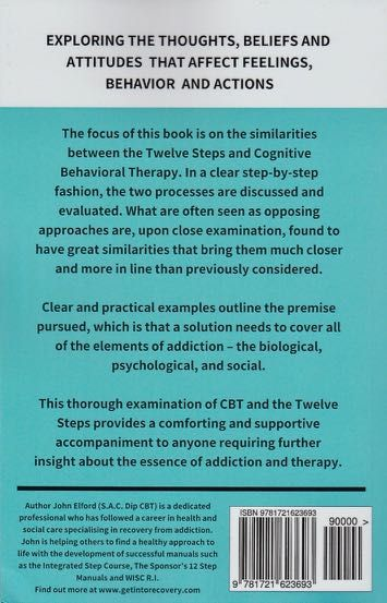 12-Step Recovery and CBT  Looking for the Similarities
